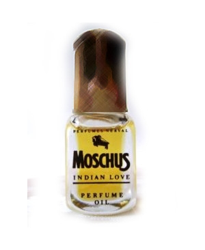 Moschus Indian Love Sophie Nerval for women