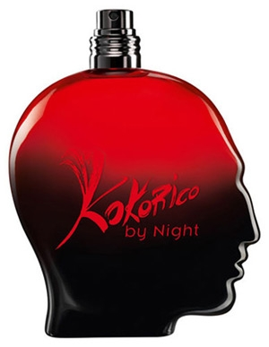 Kokorico by Night Jean Paul Gaultier for men