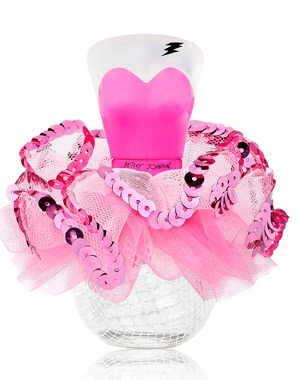 Too Too Pretty Betsey Johnson for women