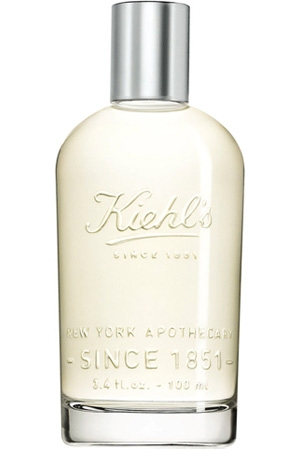Aromatic Blends: Vanilla & Cedarwood Kiehl`s for women and men