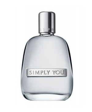 Simply You for Him Esprit za muškarce