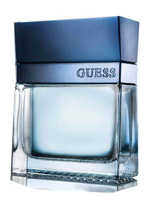 Guess Seductive Homme Blue Guess za mukarce