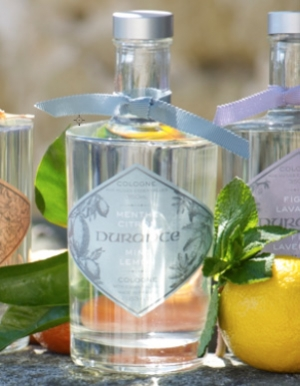 Lemon and Mint Durance de Provence za ene i mukarce