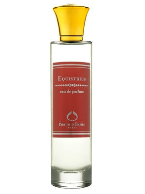 Equistrius Parfum d`Empire for women