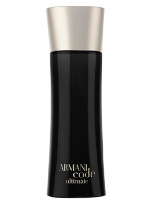 Armani Code Ultimate Giorgio Armani for men