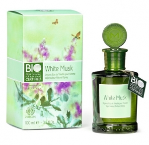 White Musk Monotheme Fine Fragrances Venezia for women and men
