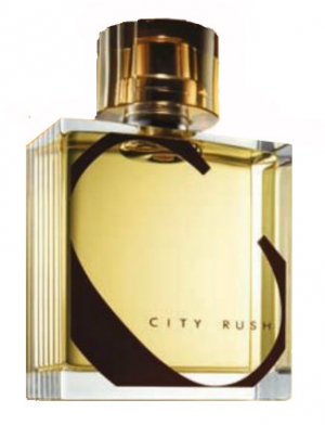 City Rush for Him Avon za muškarce