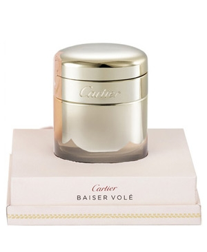 Baiser Vole Extrait de Parfum Cartier for women