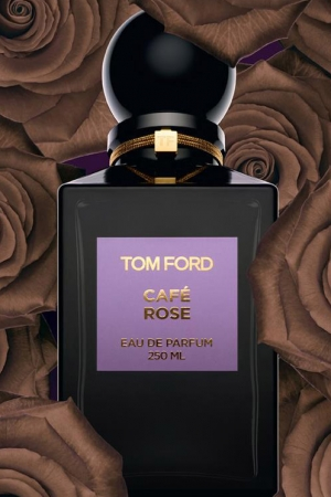 Cafe Rose Tom Ford for women and men