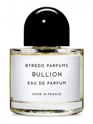 Bullion Byredo for women and men