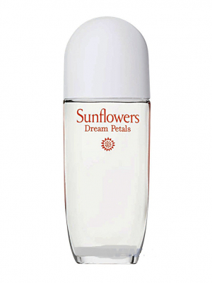 Sunflowers Dream Petals Elizabeth Arden for women