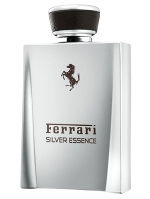 Ferrari Silver Essence Ferrari for men