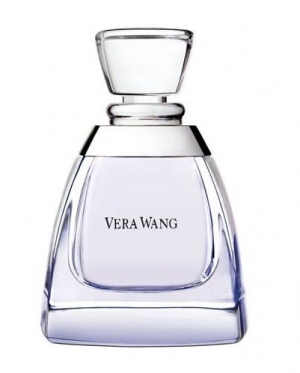 Sheer Veil  Vera Wang for women