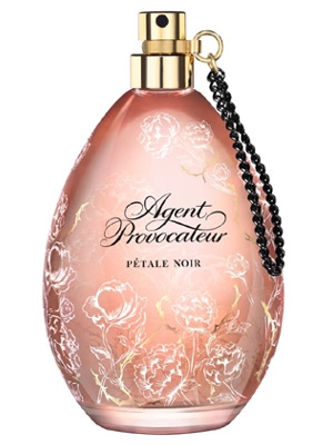 Petale Noir Agent Provocateur for women