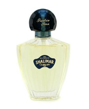 Shalimar Eau De Cologne  Guerlain for women