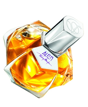 Alien Les Parfums de Cuir Thierry Mugler for women