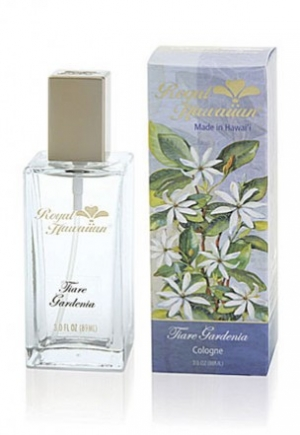 Tiare Gardenia Royal Hawaiian for women