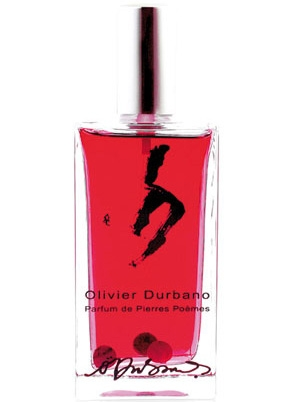 Heliotrope Olivier Durbano for women and men