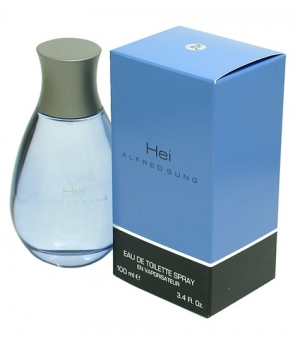 Hei Alfred Sung for men