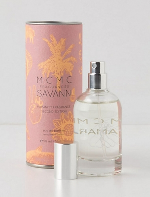 Savann MCMC Fragrances za žene i muškarce