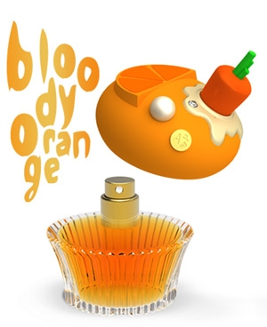 Bloody Orange Alice & Peter for women