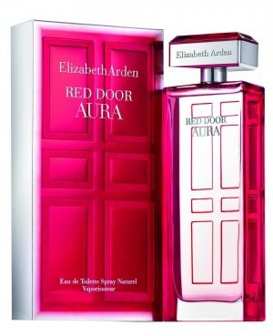 Red Door Aura Elizabeth Arden for women
