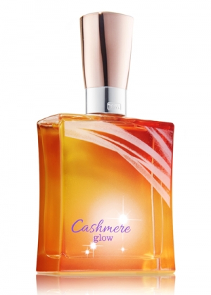 Cashmere Glow Bath and Body Works for women