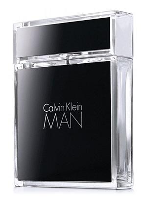 Man Calvin Klein for men