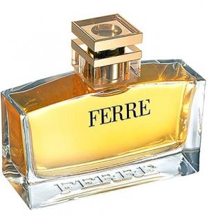 Ferre eau de parfume Gianfranco Ferre for women