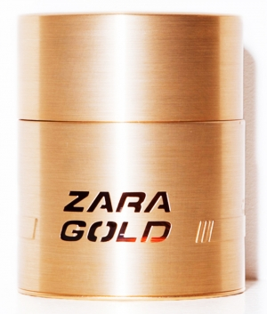 Zara gold zara cologne a fragrance for men - Prix parfum zara homme ...