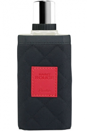 Habit Rouge Edition Voyage Guerlain for men