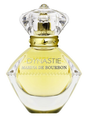 Golden Dynastie Princesse Marina De Bourbon for women