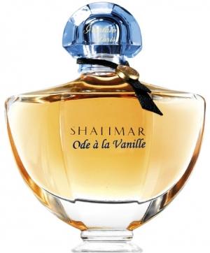 Shalimar Ode a la Vanille Sur la route de Madagascar Guerlain for women
