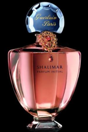 Shalimar Parfum Initial A Fleur de Peau Guerlain for women
