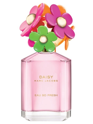 Daisy Eau So Fresh Sunshine  Marc Jacobs для женщин