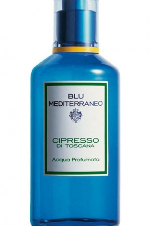 Acqua di Parma Blu Mediterraneo - Cipresso di Toscana Acqua di Parma for women and men
