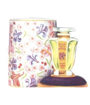 Blue Carnation Roger & Gallet for women