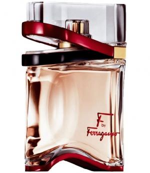 F by Ferragamo Salvatore Ferragamo аромат - аромат для женщин 2006