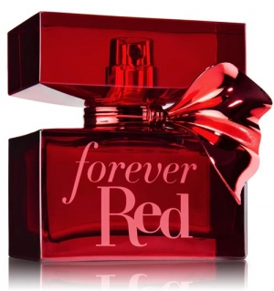 Forever Red Bath and Body Works for women