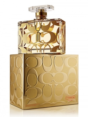 Coach Signature Rose D'Or Coach for women