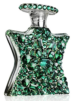 New York Musk Emerald Swarovski Shooting Star Bond No 9 for women and men