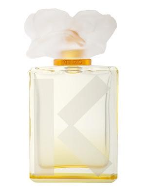 Couleur Kenzo Jaune-Yellow Kenzo for women