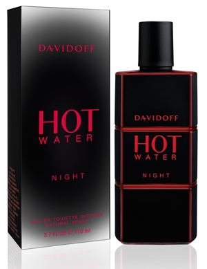 Hot Water Night Davidoff for men