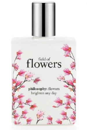 Field of Flowers Magnolia Blossom Philosophy for women