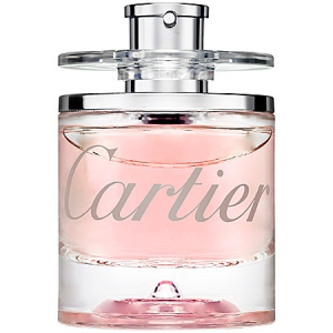 Eau de Cartier Goutte de Rose Cartier for women