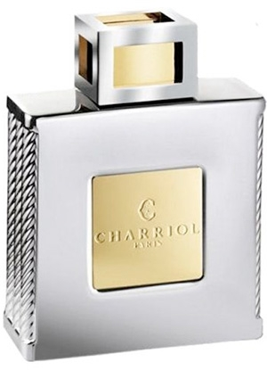 Royal Platinum Charriol for men