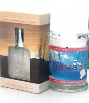 Hawaii United Scents of America for women