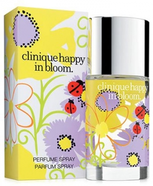 Clinique Happy In Bloom 2013 Clinique for women