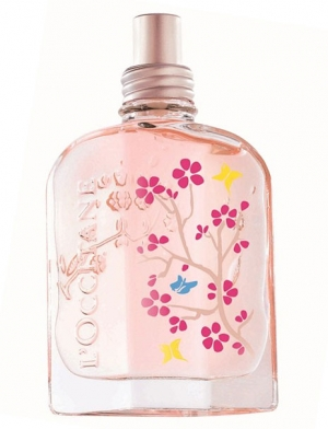 Cerisier Papillon L`Occitane en Provence for women