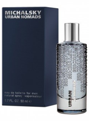 Urban Nomads for Him Michael Michalsky for men